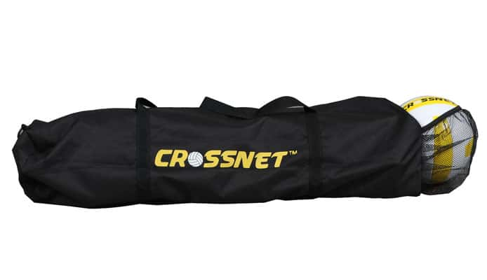 Crossnet_Equipment