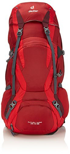 Deuter Futura Vario 45+10 SL Ventilated Backpack
