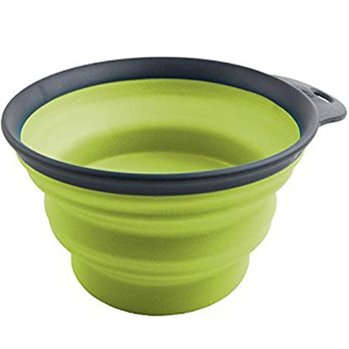 Dexas Popware Collapsible Dog Travel Cup