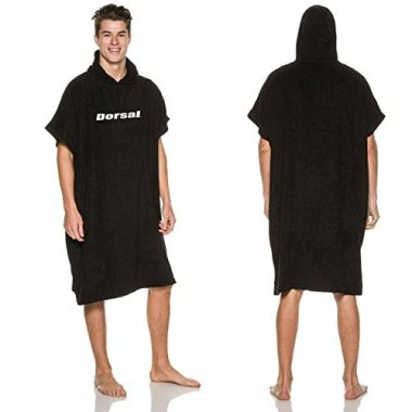 Changing Robe Surf Poncho by Dorsal