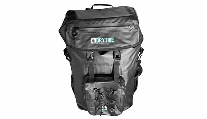 DryTide_waterproof_backpack_specifications