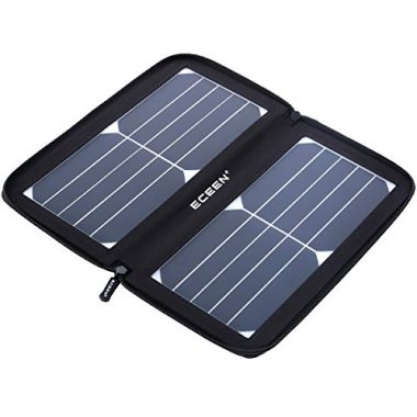 ECEEN Panel Solar Charger