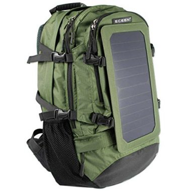 ECEEN 7 Walls Solar Backpack
