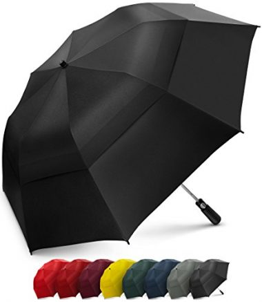 EEZ-Y 58 Inch Portable Golf Umbrella