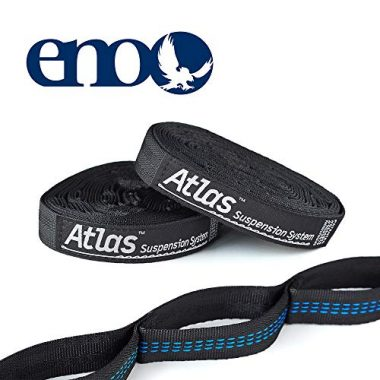 ENO Eagles Nest Outfitters – Atlas Straps