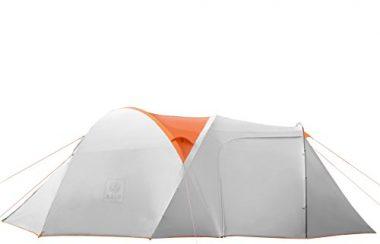 Gear 6 Person Tent by EXIO