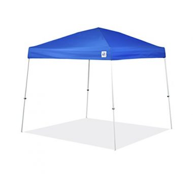 E-Z UP Sierra II 10×10 Pop Up Canopy