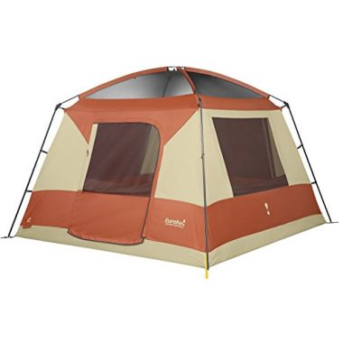 Eureka Copper Canyon 4-4 Person Tent For Families