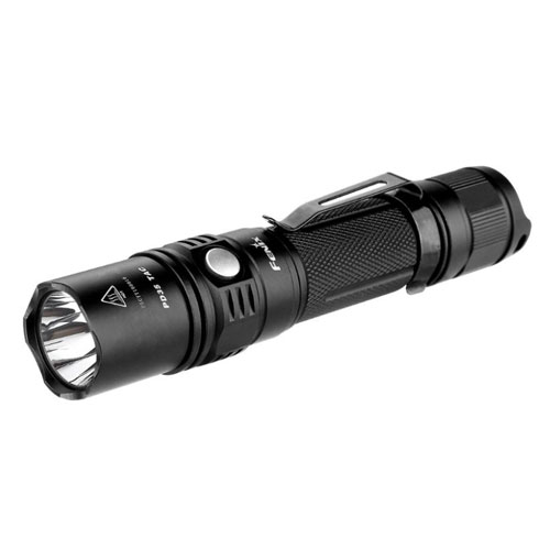 Fenix PD35 TAC Flashlight