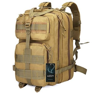 G4Free 3 Day Tactical Backpack