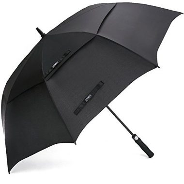 G4Free 62/68 Inch Automatic Open Golf Umbrella