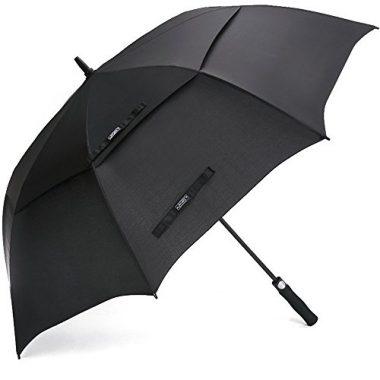 G4Free 62/68 Inch Automatic Open Golf Umbrella