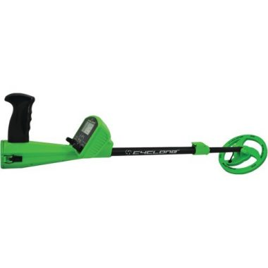 Ground EFX MC1 Youth Metal Detector