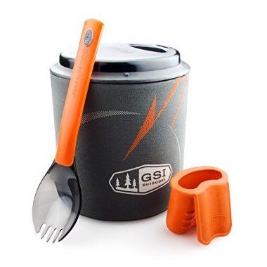GSI Outdoors – Halulite Minimalist Backpacking Cookware