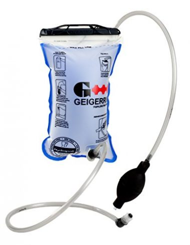Geigerrig Pressurized Reservoir Hydration Bladder