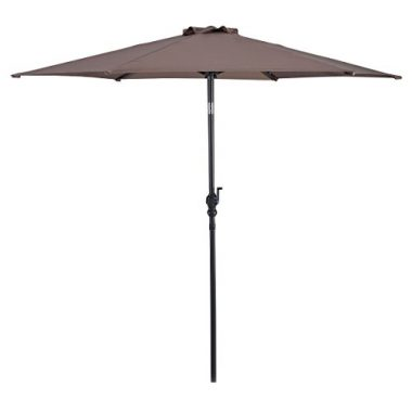 Giantex Solar Patio Umbrella