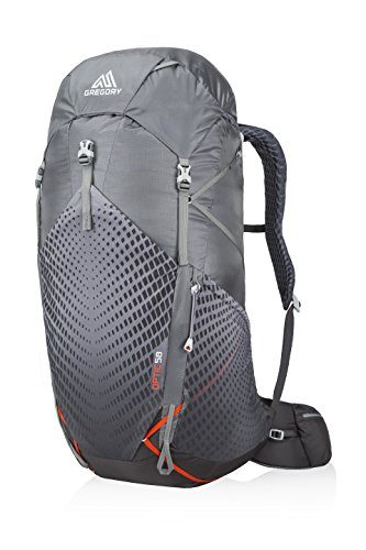 Gregory Optic 58 Large Hiking Ventilated Backpack