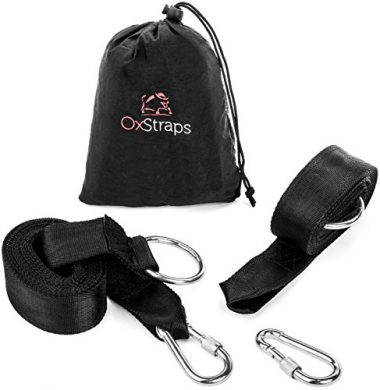 OxStraps Hammock Straps XL