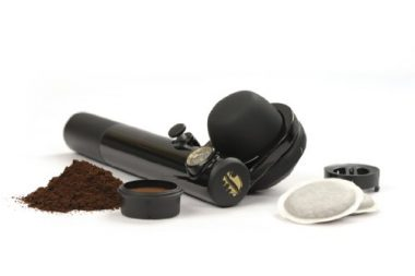 Handpresso Wild Hybrid Glamping Gear