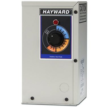 Hayward CSPAXI55 5.5 Kilowatt Electric Hot Tub Heater