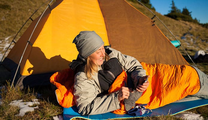 How_To_Choose_A_Backpacking_Sleeping_Pad