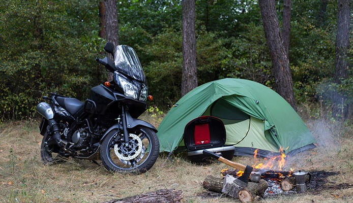How_To_Choose_A__Motorcycle_Camping_Tent