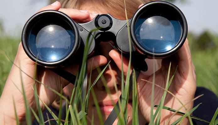 How to Choose and Buy Great Binoculars - Globo Surf
