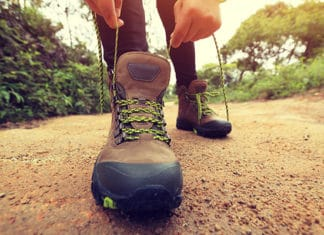 How_to_Lace_Hiking_Boots