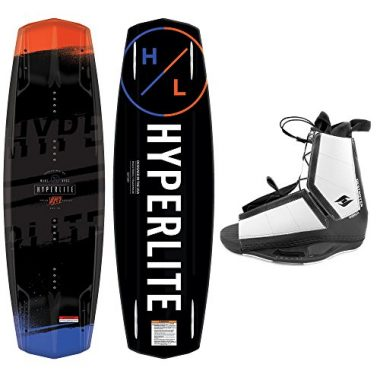 Hyperlite Package 2019 Vapor Destroyer Wakeboard