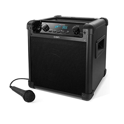 ION Audio Tailgater (iPA77)