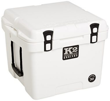 K2 Coolers Summit 30 Kayak & Canoe Cooler