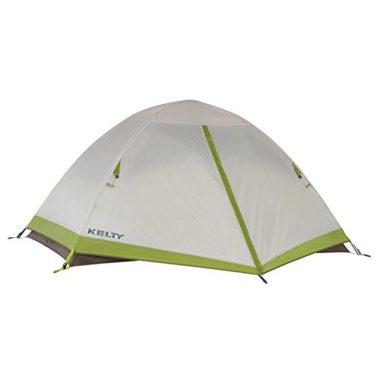 Kelty Salida Backpacking, Camping Freestanding Tent