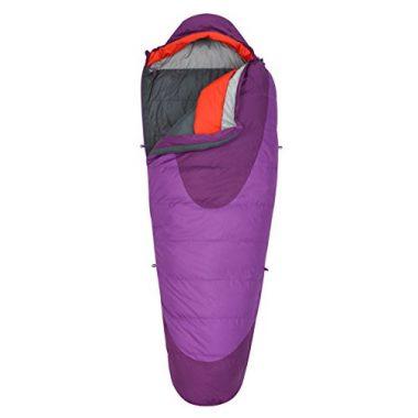 Kelty Cosmic 20 Degree 600 DriDown – Women's Sleeping Bag