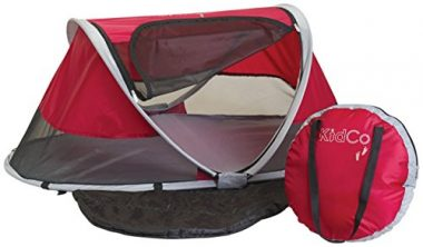 KidCo Peapod Portable Travel Bed