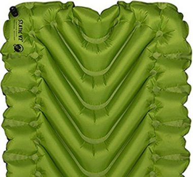 Klymit Static V2 Backpacking Sleeping Pad