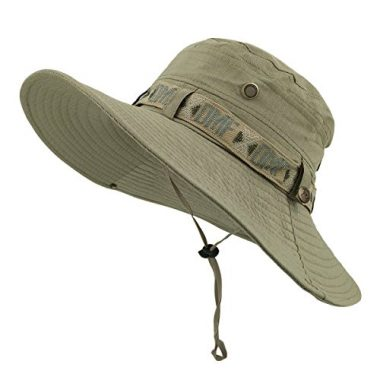 LETHMIK Boonie Hiking Hat