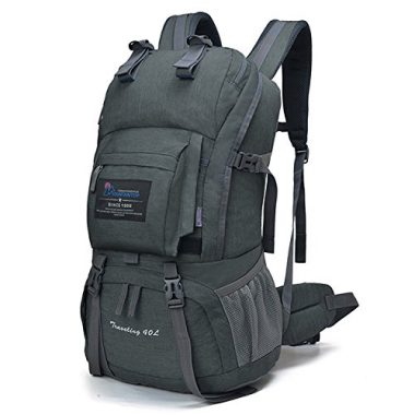 Hiking Backpack for Outdoor Camping by MOUNTAINTOP