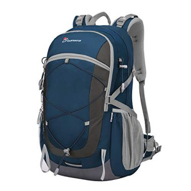 Unisex Hiking Backpack by MOUNTAINTOP