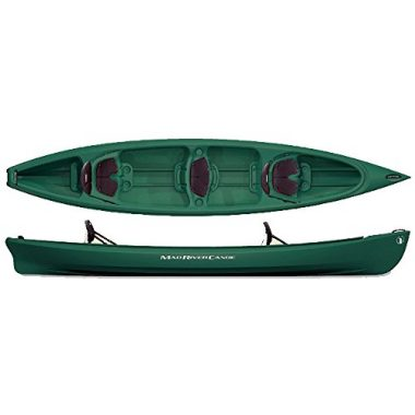Mad River Adventure 16 Square Stern Canoe