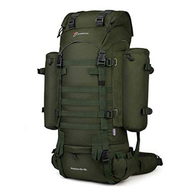 Tactical Military Hiking Backpack by Mardingtop