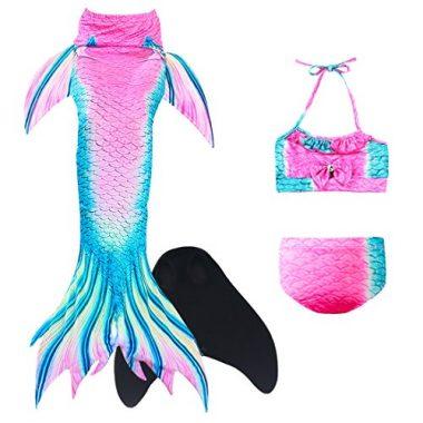 Mayskey Mermaid Tails