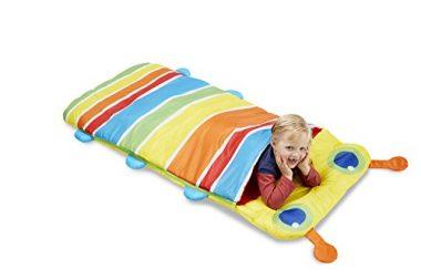 Melissa & Doug Sunny Patch Giddy Kids Sleeping Bag