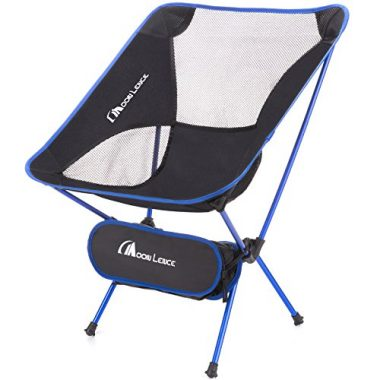 Moon Lence Outdoor Ultralight Backpacking Chair