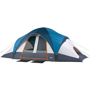 Mountain Trails Grand Pass 10 Person Tent For Families