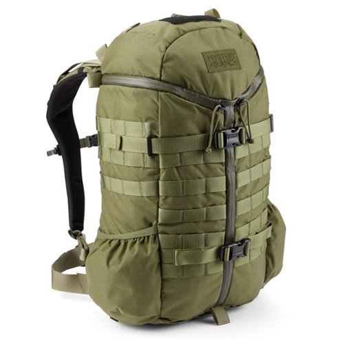 Mystery Ranch 2 Day Assault Travel Backpack