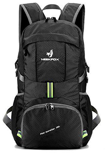 Ultralight Hiking Backpack by NEEKFOX