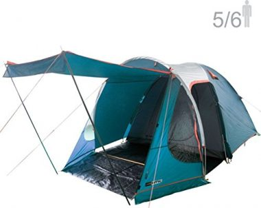 NTK Indy GT XL Camping Tent