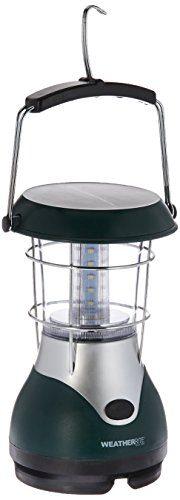 Nebo WeatherRite 5959 Eco Solar Lantern