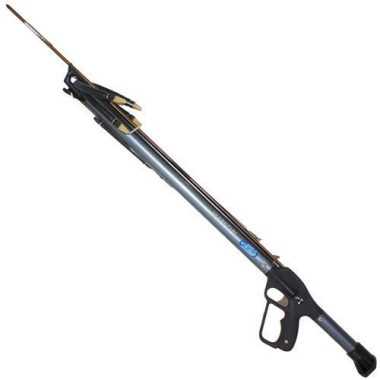 New JBL 42 Inch (107cm) Elite 38-Special Speargun (4D38E) with 2 JBL Elite Speargun Slings (316E)