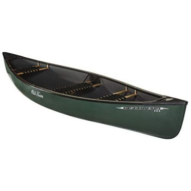 10 Best Canoes Reviewed In 2019 🛶 [Buying Guide] - Globo Surf